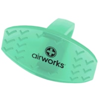 AirWorks Bowl Clips, 12/BX