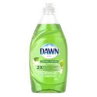 Dawn Ultra Antibacterial Hand Soap and Dishwashing Liquid, 532 mL