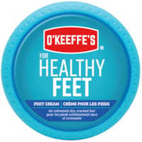 O'Keeffe's Healthy Feet Foot Cream, 95 mL