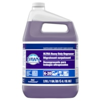 Dawn Professional Ultra Heavy-Duty Degreaser, Concentrate Closed Loop, 3.78 L, 2/CS