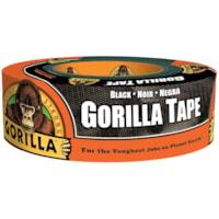 Gorilla Duct Tape, Black, 48 mm x 22.8 m