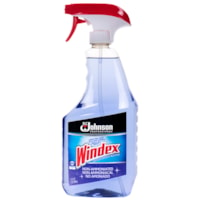 Windex Ammonia-Free Glass and Multi-Surface Cleaner, 946 mL