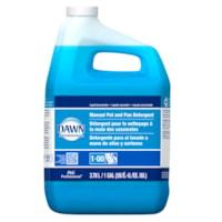 Dawn Professional Manual Pot and Pan Detergent, Concentrate Closed Loop, 3.78 L, 4/CS