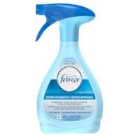 Désodorisant textile extra efficace Febreze, parfum original, 800 ml