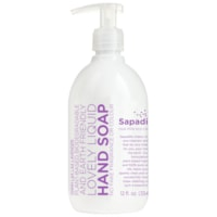 Sapadilla Liquid Hand Soap, Sweet Lavender and Lime, 354 mL