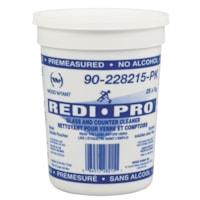Redi-Pro Glass Cleaner (Portion Packs)