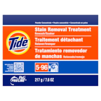 Tide Professional Stain Removal Treatment, 217 g, 14/CS