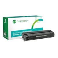 Grand & Toy Remanufactured HP 15A Black Standard Yield Toner Cartridge (C7115A)