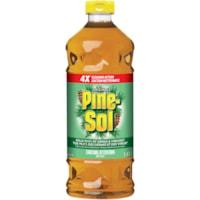 Pine-Sol All-Purpose Disinfectant Cleaner, Original Pine Scent, 1.41 L