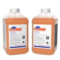 Nettoyant neutre non parfumé Stride Citrus HC Diversey, 2,5 l J-Fill, caisse de 2