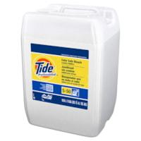 Javellisant concentré à boucle fermée sans risque pour les couleurs Tide Professional, 18,9 l