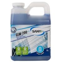 Sany+ Glass Cleaner, 2 L