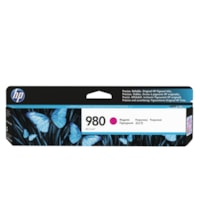 Cartouche d'encre à rendement standard HP PageWide 980 (D8J08A), magenta