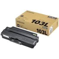 Cartouche de toner à rendement élevé Samsung MLT-D103L (SU720A), noir