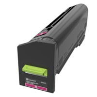 Lexmark CX860 Magenta Ultra-High Yield Toner Cartridge (82K0U30)