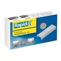 Rapid OmniPress Staples