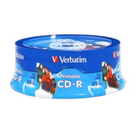 Verbatim Inkjet Printable CD-R