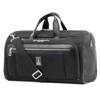 Travelpro Platinum Elite Regional Carry-On Duffel, Black
