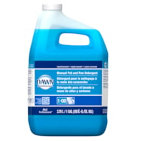 Dawn Professional Pot and Pan Liquid Detergent, Concentrated, 3.78 L
