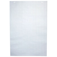 Iconex Easel Pad, White, 1
