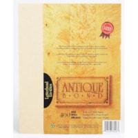 St. James Antique Bond Paper,