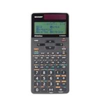 Sharp ELW535XBSL Scientific Calculator