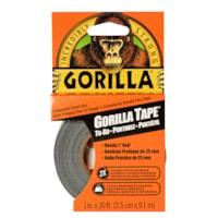 Gorilla Tape To-Go, Black, 1