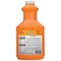 Sqwincher Liquid Concentrate Rehydration Drink, Lite, Orange Flavour