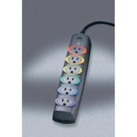 Kensington SmartSockets Premium Strip Surge Protector