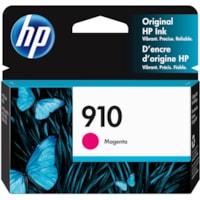 HP 910 Magenta Standard Yield Ink Cartridge (3YL59AN)