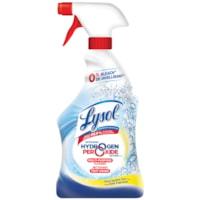 Nettoyant désinfectant tout usage Hydrogen Peroxide Action Lysol, parfum Éclat d'agrumes, 650 ml