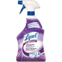 Lysol Mold And Mildew Bathroom Bleach Cleaner, 950 mL