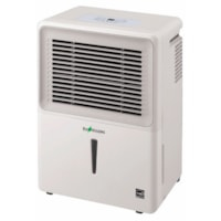 Ecohouzng 70 Pint AI Dehumidifier, White