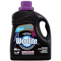 Détergent à lessive pour vêtements foncés Woolite, brise de minuit, 2,96 l
