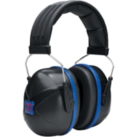 TASCO Nextera Premium Stainless-Steel Over-the-Head Earmuffs
