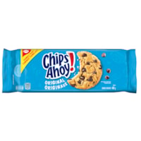 Christie Chips Ahoy! Original Family-Size Cookies, 460 g, 12/CS