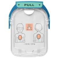 Philips Smart Pads Cartridge, Infant/Child