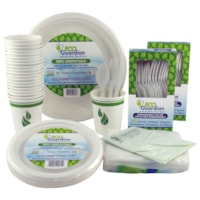 Compostable Breakroom Supplies