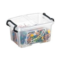 Boîte de rangement en polypropylène Smart Box CEP Strata