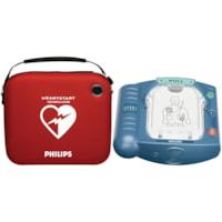 Philips Heartstart OnSite Semi-Automatic Defibrillator, French