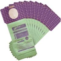 Sacs-filtres d'aspirateur Intercept Micro 103483 ProTeam, 3 l, emb. de 10
