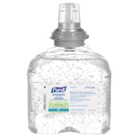 Purell TFX Advanced Gel Hand Sanitizer Refill, 70% Alcohol Content, 1,200 mL