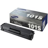 Cartouche de toner à rendement standard Samsung MLT-D101S (SU700A), noir