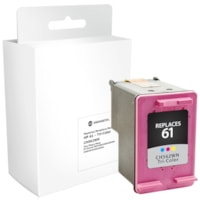 Grand & Toy Remanufactured HP 61 Tri-Colour Standard Yield Ink Toner Cartridge (CH561WN)