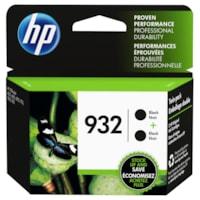 Cartouches d'encre noire d'origine 932 (L0S27AN) HP