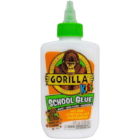 Gorilla Kids School Glue, 4 oz.