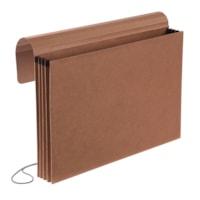 Pochette extensible de format légal (8 1/2 po x 14 po) Pendaflex