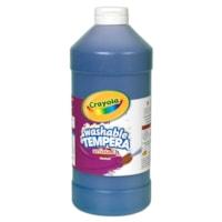 Crayola Artista II Washable Tempera Paint, 32 oz.