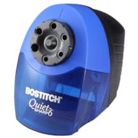 Bostitch QuietSharp 6-Hole Classroom Electric Pencil Sharpener