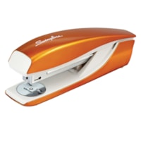 Swingline NeXXt WOW Stapler, Orange, 40 Sheet Capacity